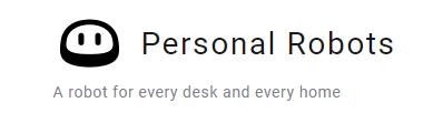 personalrobots